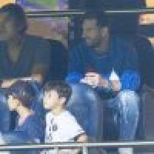 Lionel Messi en famille au Parc des Princes : Pop corn et fous rires en tribunes