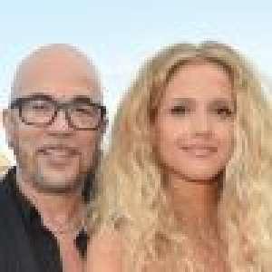 Pascal Obispo marié avec la belle Julie : elle en dit plus sur leur vie de couple