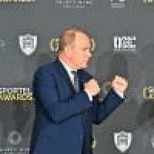 Le prince Albert de Monaco prêt à en découdre... avec les champions des Sportel Awards 2021 !