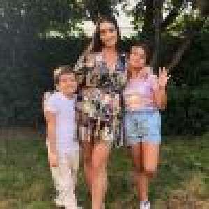 Emilie Nef Naf, un 3e bébé ? Confidences sans filtre, 3 mois après la rupture avec Jérémy Ménez