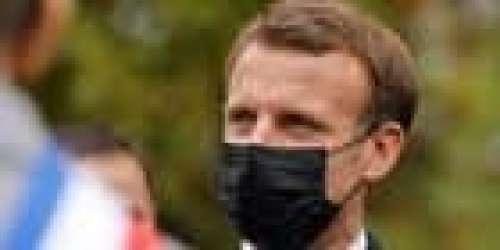 Un Escape Game en France propose de tuer Emmanuel Macron :