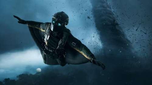 Battlefield 2042: nos impressions de la bêta