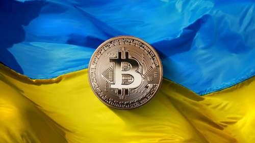 L'Ukraine légalisera le Bitcoin (BTC), le projet de loi largement adopté