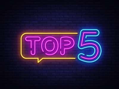Les 5 actus cryptos de la semaine: Salvador, Bitcoin, NFT, Ukraine...