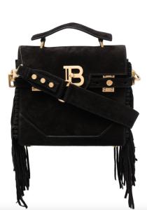 Karine Ferri: son sac Boho est le plus tendance de la saison!