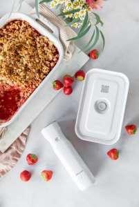 Ces 5 ustensiles de cuisine limitent le gaspillage en conservant plus longtemps les aliments