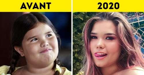 """15 ans après : voici ce que sont devenus les personnages de """"Desperate Housewives"""""""