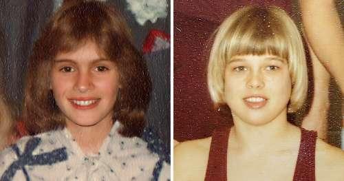 Test : Sauras-tu reconnaître ces célébrités sur leurs photos d'enfance ?