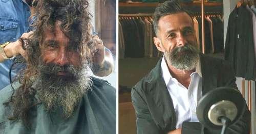 21 Photos qui montrent à quel point une simple coupe de cheveux peut faire la différence