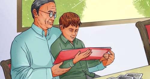Voici quels sont les avantages les plus importants de la présence des grands-parents dans la vie de leurs petits-enfants