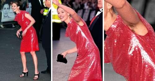 14 Occasions iconiques où les célébrités ont fait la une des journaux avec leur look de tapis rouge