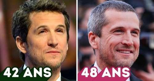 21 Personnalités françaises qui assument fièrement leur chevelure grise