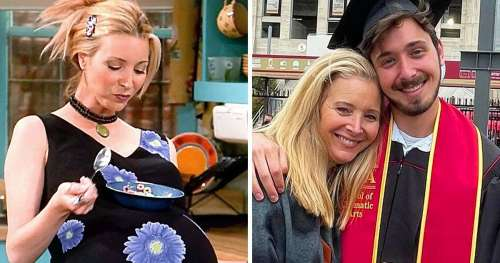 10 Stars qui étaient enceintes lorsqu'elles ont tourné dans un film ou une série