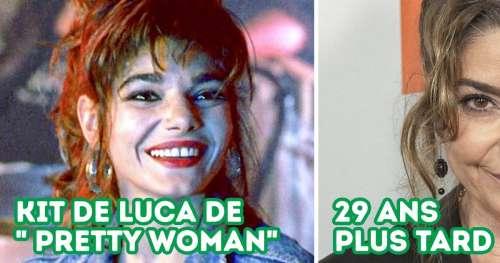 À quoi ressemblent maintenant 15+ acteurs des films cultes des années 90