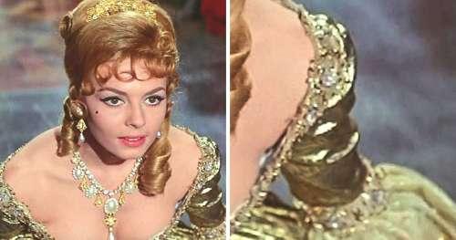 10 Splendides costumes de cinéma qui ont aidé à reconstituer l'atmosphère exacte de films historiques