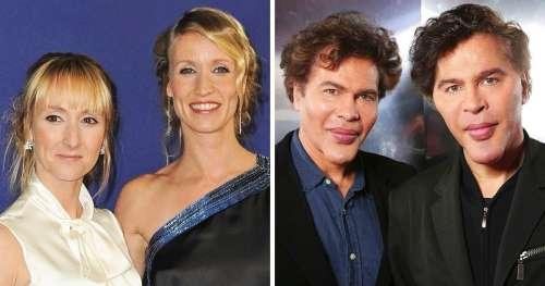 Voici 12 frères et sœurs méconnus de stars françaises qui évoluent aussi dans le show-biz