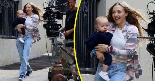 10 Informations concernant le travail des bébés acteurs dans les films et séries
