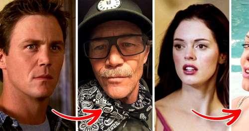 La vie des acteurs de Charmed 23 ans après la sortie de la série