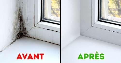 8 Astuces de nettoyage pour une maison plus propre