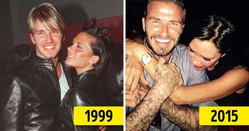 Victoria Beckham a partagé le secret de ses 20 années de mariage, et nous devrions en prendre note