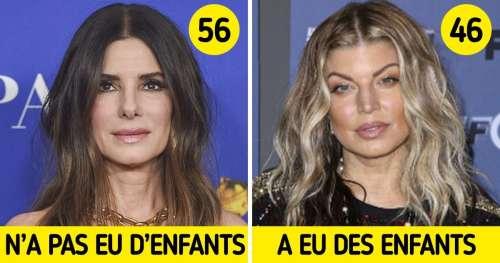 Voici pourquoi les femmes semblent vieillir plus vite que les hommes