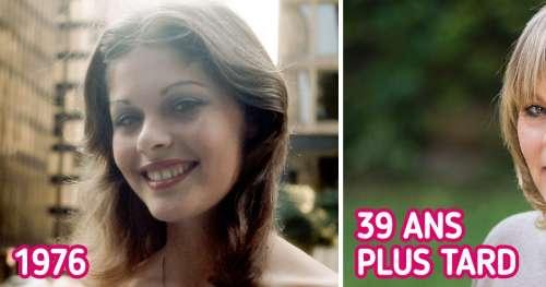 20 Femmes dont la beauté a été appréciée au cours du siècle dernier et qui ont remporté le titre de Miss Univers
