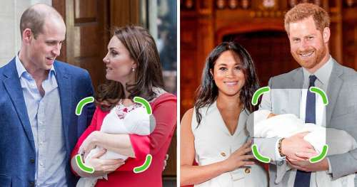 10 Règles peu connues mais étonnantes pour les bébés de la famille royale britannique