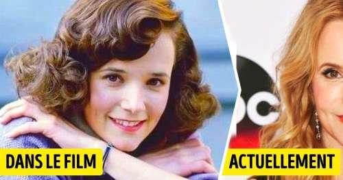 """Voici l'évolution des acteurs de la trilogie """"Retour vers le futur"""", 35 ans après sa sortie"""