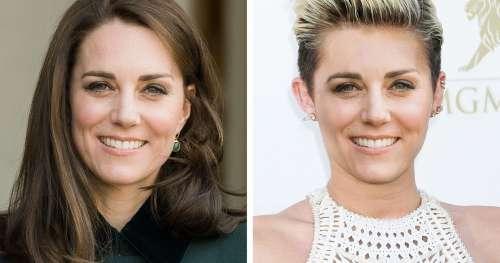 Voici à quoi ressembleraient 10 membres de la famille royale s'ils étaient des stars d'Hollywood