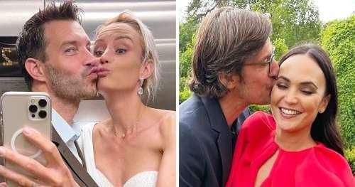 15 Miss France qui ont été des reines des cœurs et qui ont trouvé leur roi