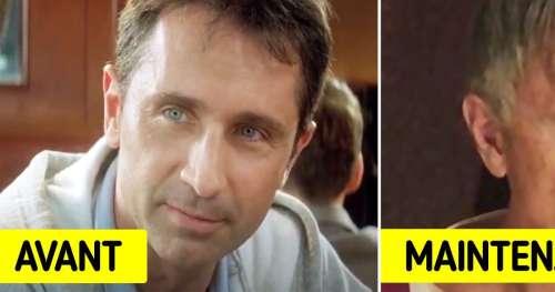 """Voici à quoi ressemblent les acteurs du film """"Le Dîner de cons"""" 23 ans après"""