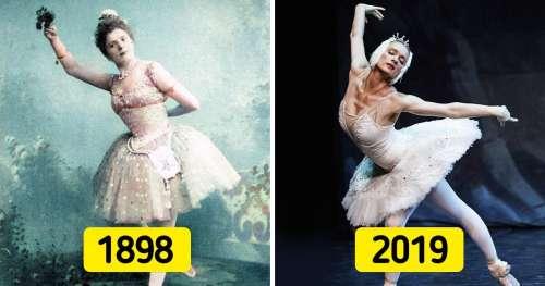 30+ Photos qui montrent clairement l'évolution de certaines professions depuis ces cent dernières années