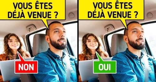 10 Faits sur les taxis que tu devrais connaître avant ta prochaine course