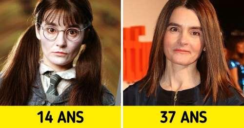 10 Acteurs beaucoup plus âgés que les personnages qu'ils ont joués