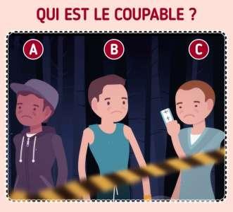 Test : Mets ta logique à l'épreuve en résolvant ces 13 casse-têtes de détective