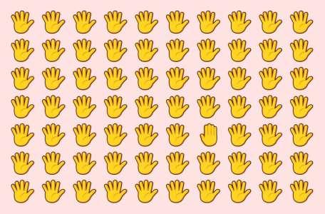 Test : mets ta vue à l'épreuve en cherchant les émojis différents cachés dans ces 15 images