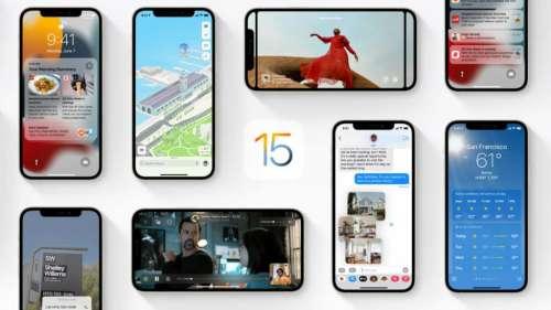 iOS 15 permet le remboursement d'un achat in-app directement dans celle-ci