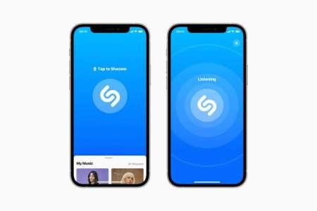 Shazam d'Apple dépasse le milliard de Shazams par mois