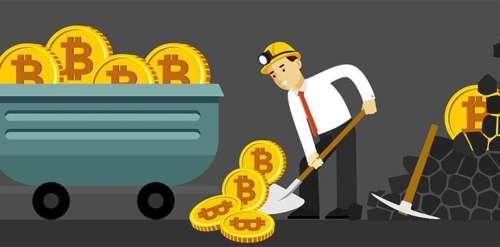 Bitcoin : de nombreuses provinces chinoises interdisent le crypto-minage