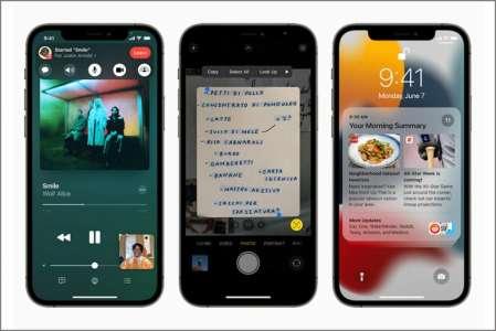 iOS 15 : Apple aurait volontairement ignoré trois failles de sécurité