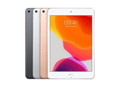 Le prochain iPad Mini ne serait finalement pas doté d'un écran mini-LED