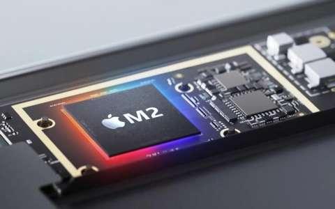 Un MacBook Air coloré avec puce M2 en 2022 ?