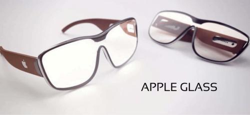 Lunettes Apple de réalité augmentée : une sortie repoussée à 2025 ?