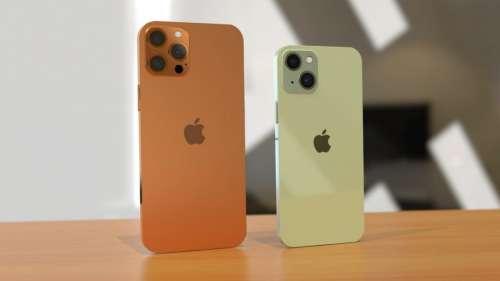 44% des possesseurs d'iPhone prêts à acheter l'iPhone 13