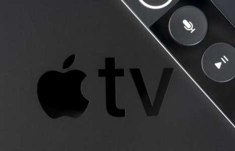 Apple TV : tvOS 15 est enfin disponible !