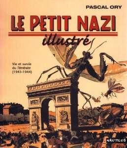 Pascal Ory, un historien de la bande dessinée élu à l'Académie française