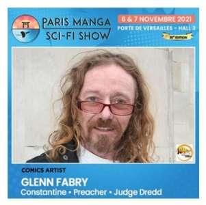 Paris Mangas Sci-Fi Show : salons et festivals sortent tout doucement de leur léthargie