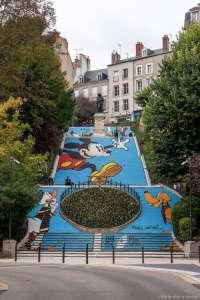 Le festival bd BOUM de Blois se réinvente