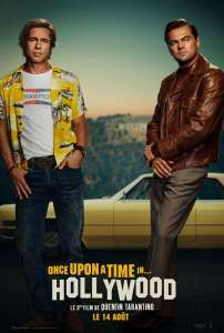 Nouvel extrait d'Once Upon A Time In Hollywood de Quentin Tarantino