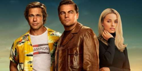 Once Upon A Time In Hollywood bientôt en série